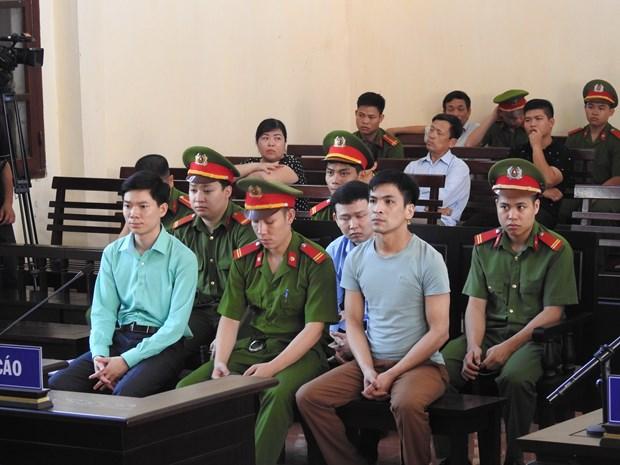 Bo Y te: 'De nghi Toa an co the tuyen vo toi bac sy Hoang Cong Luong' hinh anh 2