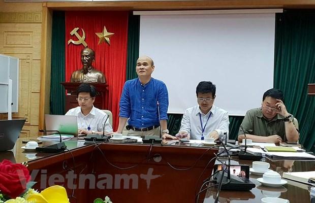 Bo Y te: 'De nghi Toa an co the tuyen vo toi bac sy Hoang Cong Luong' hinh anh 1