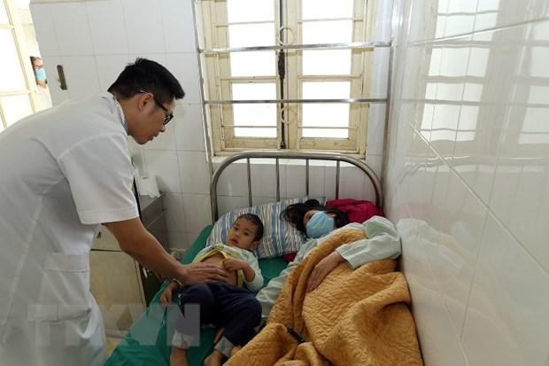 O dich cum A/H1N1 o Thanh pho Ho Chi Minh da duoc khong che hinh anh 1