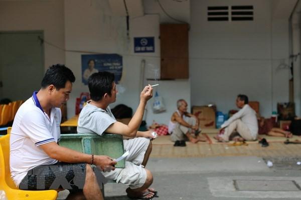 Tăng thuế thuốc lá: 'Đòn bẩy' để gần 1 triệu người tránh tử vong sớm | Y tế  | Vietnam+ (VietnamPlus)