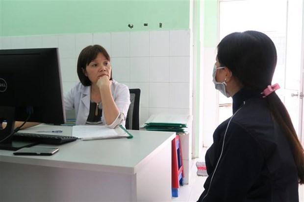 USAID: VN di dau dung bao hiem y te ho tro dich vu dieu tri HIV hinh anh 2