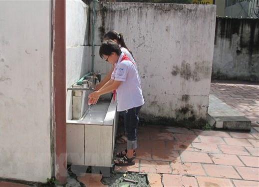 Lao Cai: 78% ho gia dinh trong tinh co nha tieu hop ve sinh hinh anh 2
