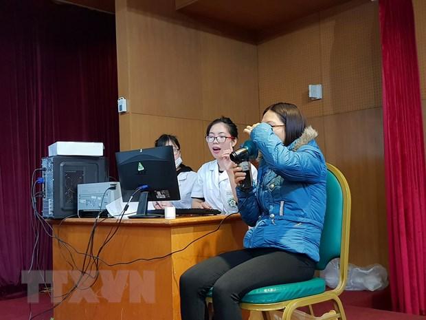 Phong chong benh khong lay nhiem: Can su phoi hop lien nganh hinh anh 2
