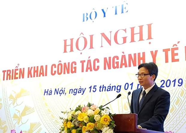'Tu chu nhung khong buong de benh vien chay theo loi ich kinh doanh' hinh anh 1