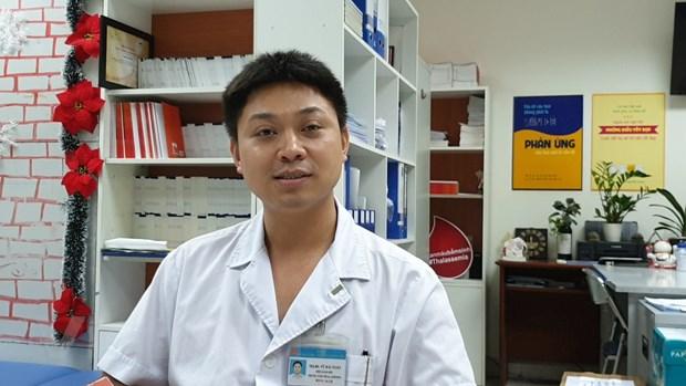 Chong tan mau bam sinh: Mau chot la xet nghiem tien hon nhan hinh anh 4