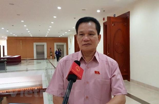 'Chat luong dan so nguoi gia cua Viet Nam dang rat co van de' hinh anh 2
