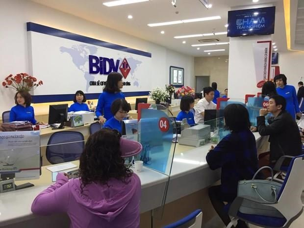 BIDV se phat hanh hon 603 trieu co phan cho KEB Hana Bank hinh anh 1