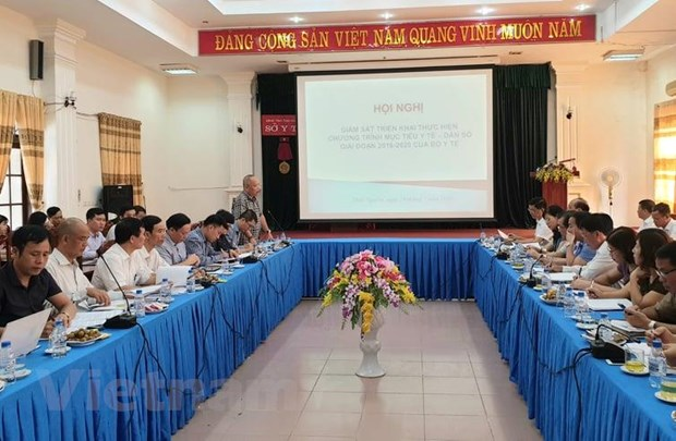 Thai Nguyen dung thu 4 ve so nguoi co HIV: Diem den can khac phuc hinh anh 3