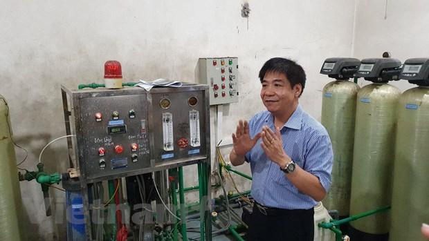 Bo Y te: Ban an phuc tham vu chay than o Hoa Binh khong thuyet phuc hinh anh 1
