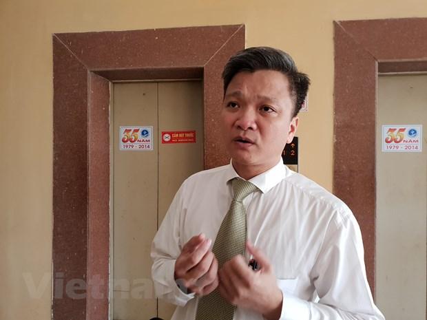 Bo Y te: Sap xep cac co so dao tao thanh Dai hoc Khoa hoc suc khoe hinh anh 2