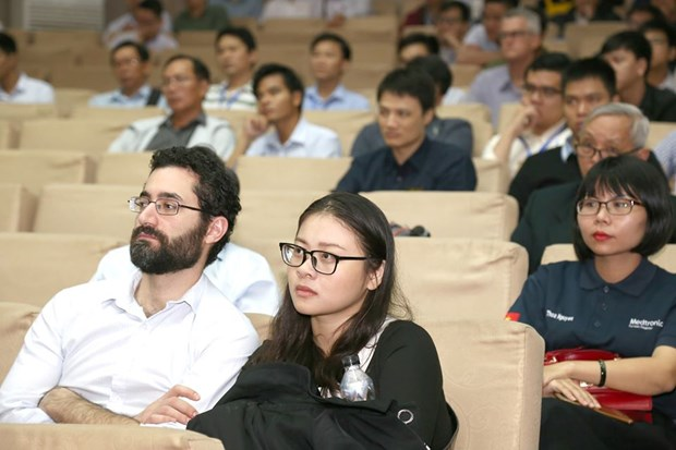 Viet Nam to chuc hoi nghi phau thuat than kinh ASEAN lan thu 18 hinh anh 4