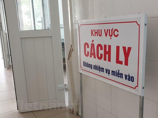 Thu tuong chi dao chu dong phong, chong dich benh mua Dong Xuan hinh anh 1