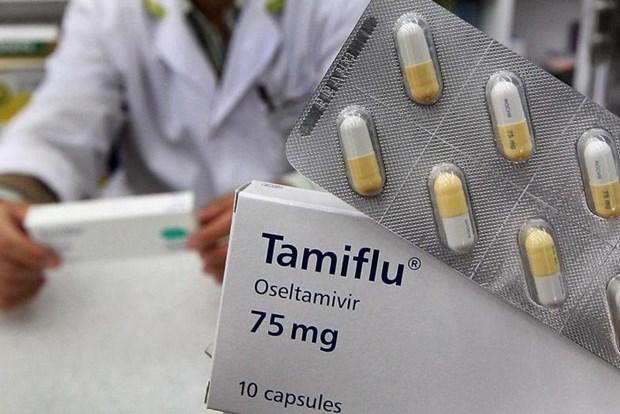 Dinh diem dich cum: ''Lung suc mua Tamiflu la khong can thiet'' hinh anh 1