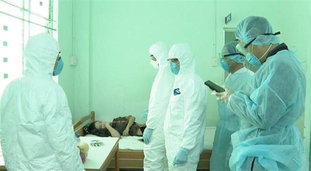 Viet Nam da ghi nhan truong hop thu 9 nhiem virus corona hinh anh 1