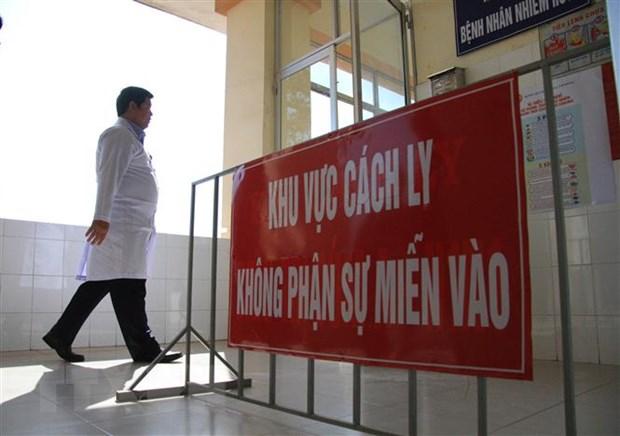 Dich nCoV: Viet Nam san sang cho nhung tinh huong xau nhat hinh anh 1