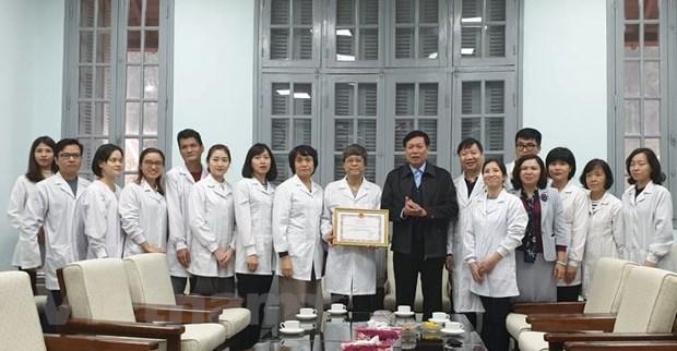 Viet Nam la 1 trong 4 nuoc phan lap thanh cong virus corona chung moi hinh anh 2