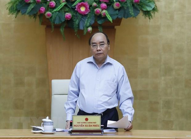 Viet Nam - Diem sang trong phong chong dai dich COVID-19 hinh anh 1