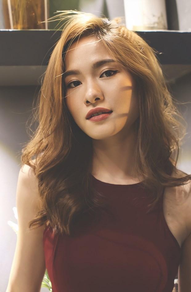 MC Mai Trang: Lan toa nhung gia tri tich cuc cho gioi tre hinh anh 2