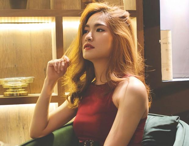 MC Mai Trang: Lan toa nhung gia tri tich cuc cho gioi tre hinh anh 1