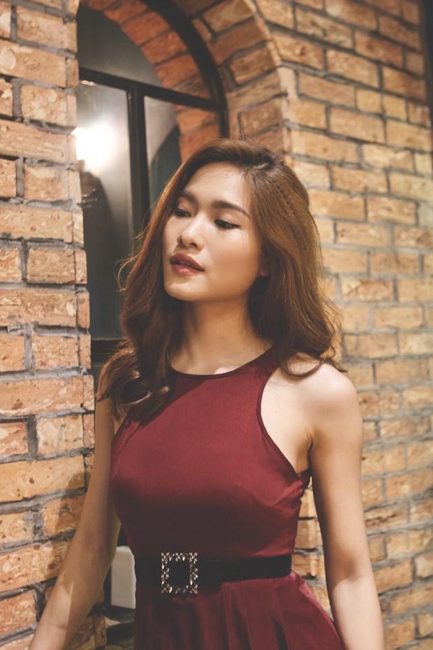 MC Mai Trang: Lan toa nhung gia tri tich cuc cho gioi tre hinh anh 3