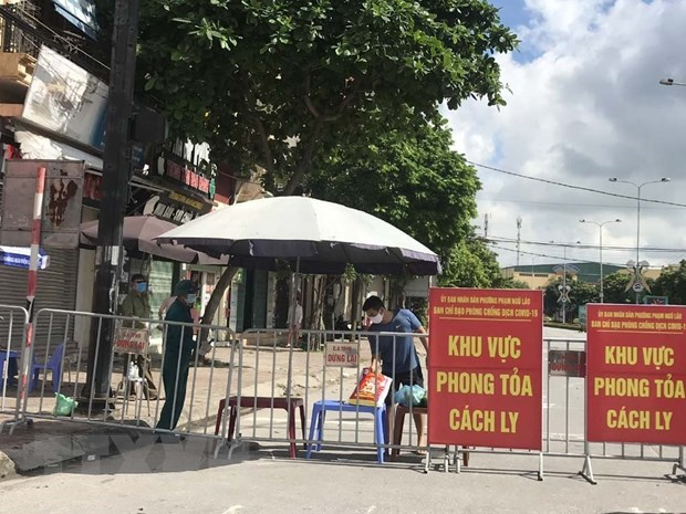 Viet Nam tien hanh truy vet F1 mot cach than toc nhu the nao? hinh anh 1