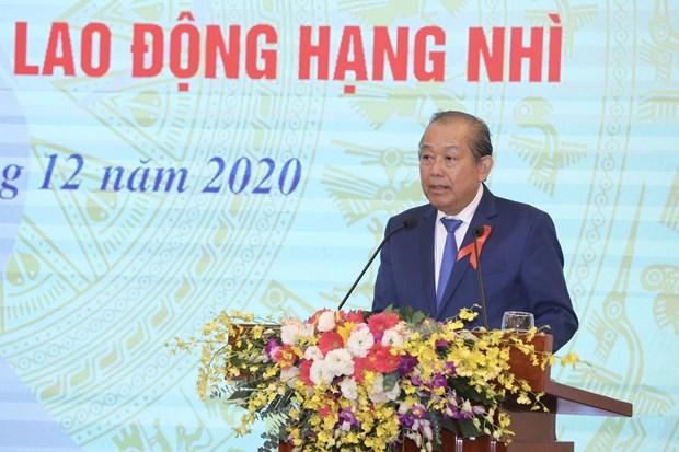 'Viet Nam la mot trong nhung diem sang trong phong, chong HIV/AIDS' hinh anh 1