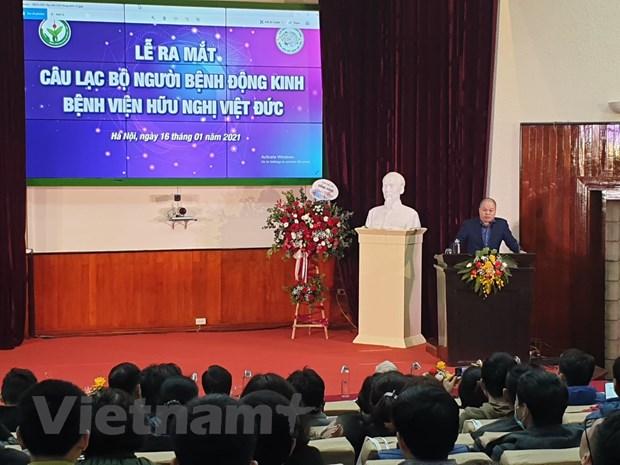 Viet Nam co khoang 500.000 nguoi bi mac benh dong kinh hinh anh 2