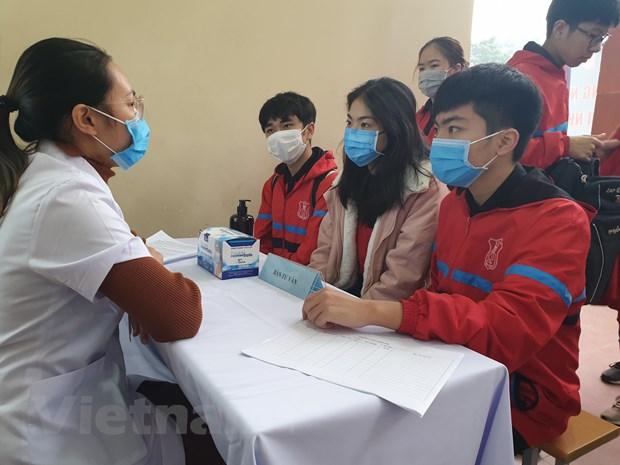 Bien the moi cua virus SARS-CoV-2 co anh huong den san xuat vacxin? hinh anh 2