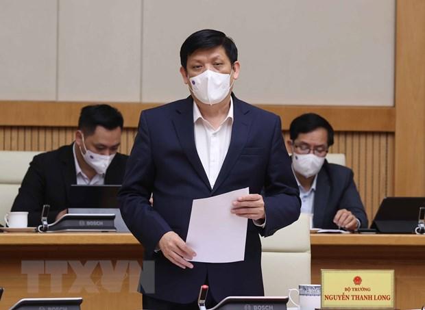 Virus SARS-CoV-2 tren benh nhan Nhat Ban tu vong la chung moi hinh anh 1