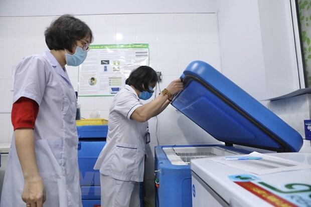 Cong bo thoi diem 60 trieu lieu vaccine phong COVID-19 ve Viet Nam hinh anh 1