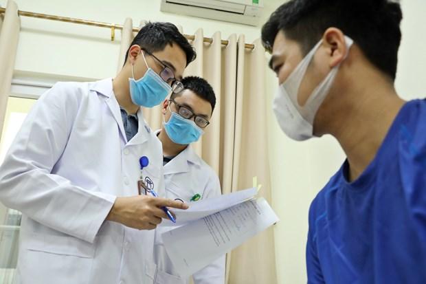 Hai vaccine phong COVID-19 cua Viet Nam deu cho ket qua an toan hinh anh 2