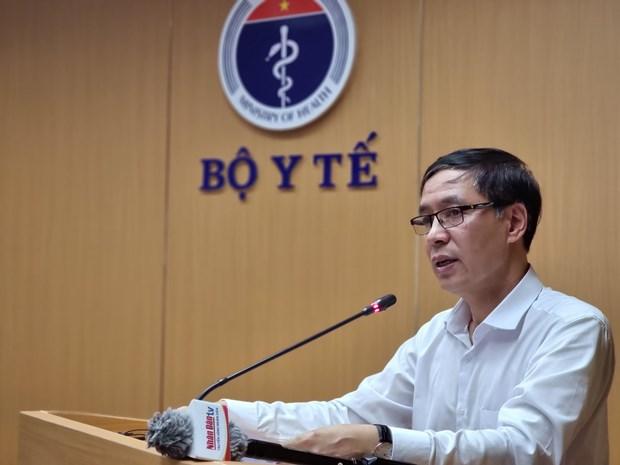 Bo Y te: Ba ly do khien Viet Nam chua ap dung ho chieu vaccine hinh anh 1