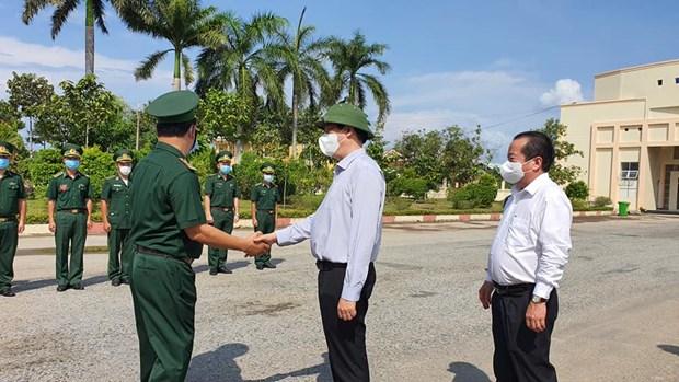 Bo Y te: 'Lo lang truoc nguy co dot dich COVID-19 thu 4 vao Viet Nam' hinh anh 4