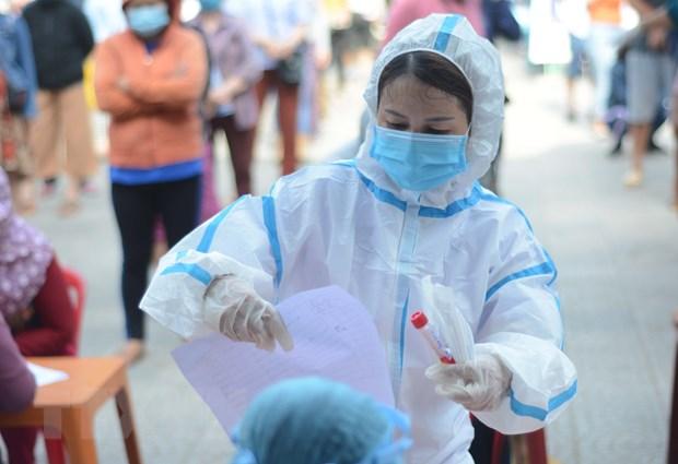 Viet Nam se co them hon 1,6 trieu lieu vaccine phong COVID-19 hinh anh 3