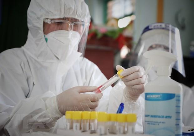 Bien the virus SARS-CoV-2 o An Do tiep tuc lay lan manh tai Viet Nam hinh anh 1