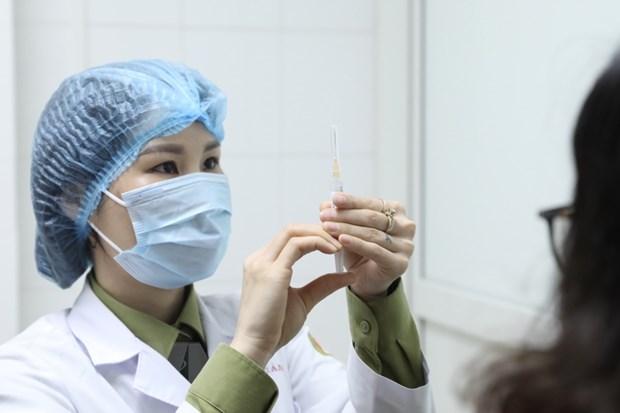 Kien nghi Thu tuong xin cap phep khan cap cho vaccine Nanocovax hinh anh 1
