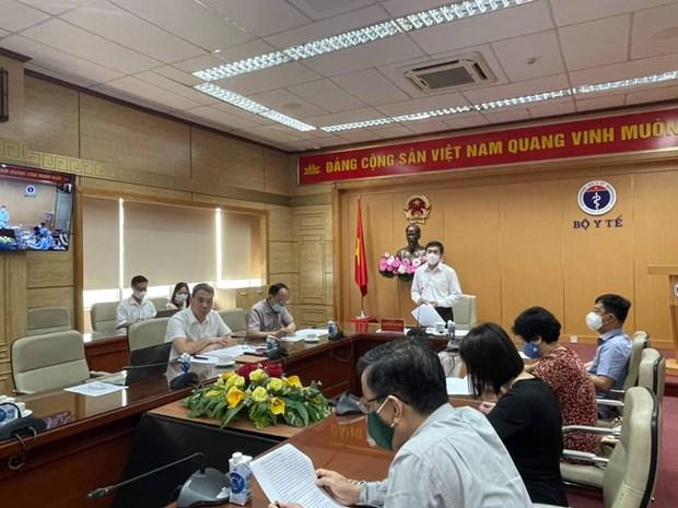 Viet Nam phan dau nam 2021 co mot vaccine phong COVID-19 trong nuoc hinh anh 2