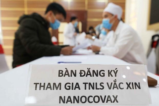 Viet Nam phan dau nam 2021 co mot vaccine phong COVID-19 trong nuoc hinh anh 1