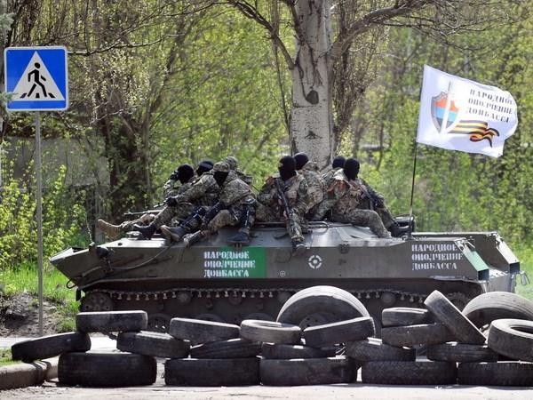 Hy vong mong manh ve kha nang ha nhiet cang thang o Ukraine hinh anh 1