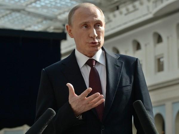 My xac minh va phong toa tai khoan cua ong Putin o Thuy Si hinh anh 1