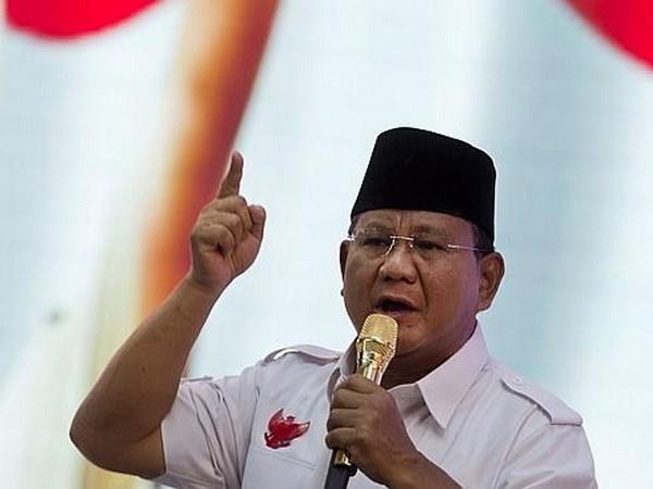 Ung vien tong thong Indonesia tranh luan ve chinh sach an ninh hinh anh 1