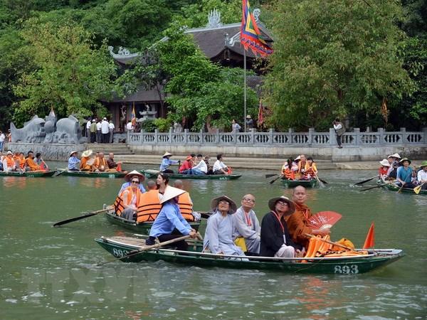 Phat dong chuong trinh kich cau nguoi Viet di du lich Viet Nam hinh anh 1