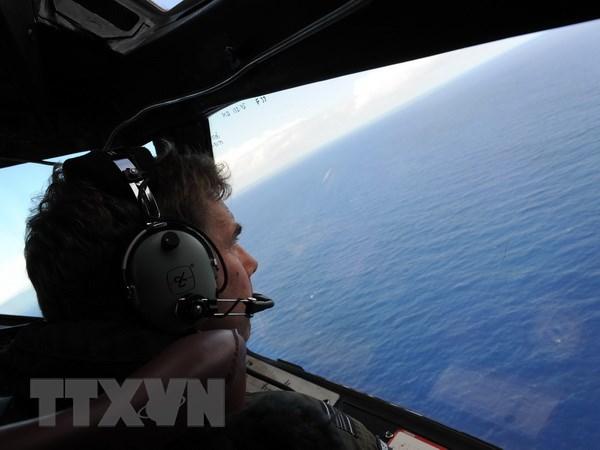 Cuoc goi ve tinh la manh moi moi tim kiem may bay MH370 hinh anh 1