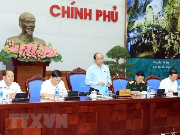 Viet Nam bao dam dieu kien dang cai Lien minh Nghi vien IPU hinh anh 1