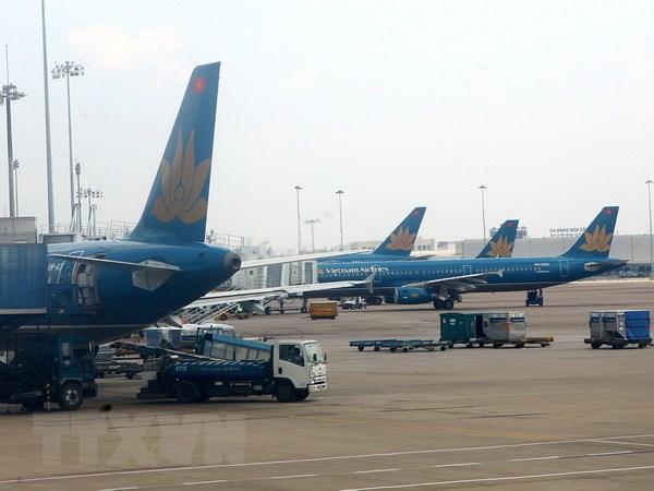Vietnam Airlines cong bo ban dau gia co phan lan dau cong khai hinh anh 1