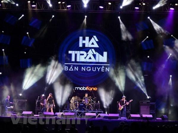 Ha Tran nguong mo Microwave trong Rockstorm 7 tai Da Nang hinh anh 5