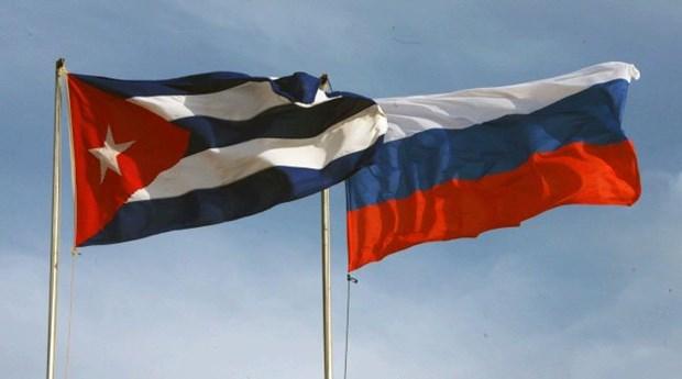 Quan he Cuba-Nga o giai doan tot nhat trong 25 nam qua hinh anh 1