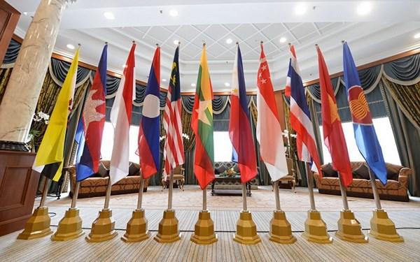 ASEAN ton vinh cac doanh nhan va doanh nghiep xuat sac hinh anh 1