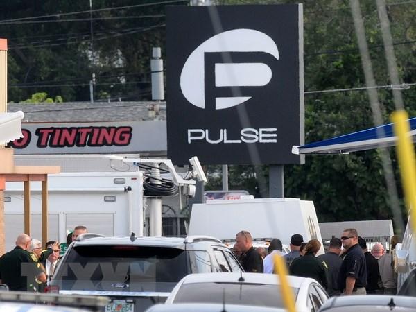 Vu xa sung o Orlando: FBI xem xet dong co han thu ca nhan va khung bo hinh anh 1