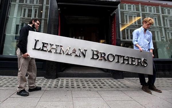 Lehman Brothers - Nhin lai chang duong 8 nam sau vu pha san lich su hinh anh 1